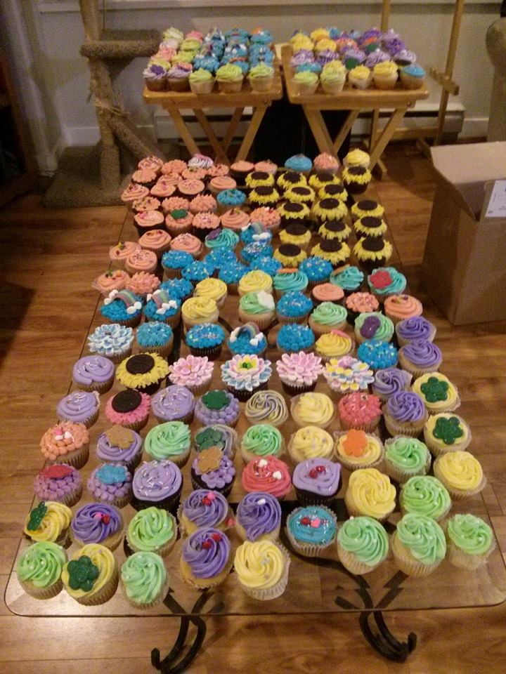 About Cupcake Day