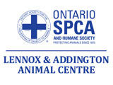 Lennox & Addington Animal Centre