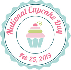 National Cupcake Day™ 2018