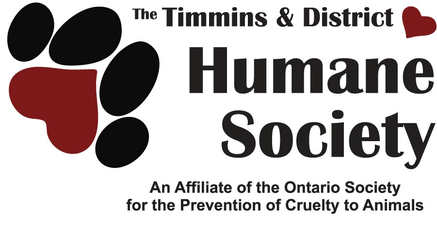 Thunder Bay & District Humane Society Logo